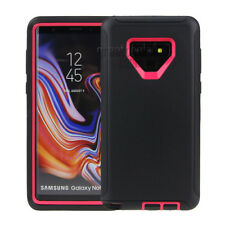 """For Samsung Galaxy Note 9 Case Cover """"Clip Fit Otterbox Defender Series"""" Rugged"""