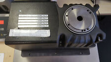 Isel RF1 Indexing Table Rotary Stage 4th Axis Drehtisch /w ESR Servomotor MR7412
