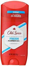 5 Pack - Old Spice High Endurance Deodorant, Fresh 3 oz Each