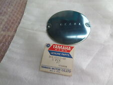 YAMAHA YL2 AS2 CS3 JT1 YG5 YAS1 L5T G6 164-15415-00 GENERATOR COVER GENUINE NOS