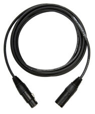 Corpse Cable (4-Pin) XLR Balanced Headphone Extension Cable / 10ft Length