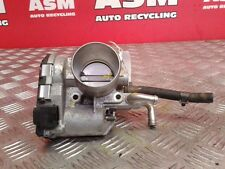 2011 Kia Picanto 1.0 Petrol Throttle Body G3LA 35100-04200  KIA RIO HYUNDAI I20