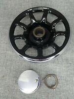 Singer 66 99 128 Sewing Machine Spoked Balance Hand Wheel Simanco 15282 SN234
