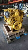 Caterpillar 3116 - 215 HP - Mechanical - FULLY TESTED - DIESEL ENGINE FOR SALE