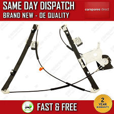 SEAT AROSA VW LUPO 97>05 FRONT LEFT SIDE ELECTRIC WINDOW REGULATOR OE 6X0837461A