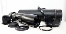 Canon EOS DIGITAL fit 350mm 1050mm lens for 500D 600D 7D 1100D 2000D 400D etc