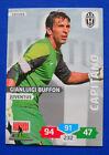 CARD CALCIATORI PANINI ADRENALYN 2013/14 - N. 137 - BUFFON - JUVENTUS