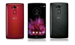 """Original LG G Flex2 H955 (EMEA) LS996 (Sprint) 5.5"""" 4G LTE Octa-core Cell Phone"""