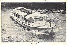 BG33161 rondvaart p kooil rokin amsterdam netherlands  ship bateaux