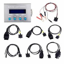 Universal 10 in 1 OBD1 OBD2 Car Auto Service Light and Airbag Reset Repair Tool