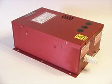 High Voltage Power Supply 0-30 Kv DC negative, regulated, 3mA max