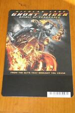 COLLECTIBLE GHOST RIDER: SPIRIT OF VENGEANCE MINI POSTER