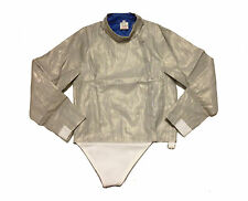 "Fencing Electric Men's Sabre Lame Right Hand 350 NW CE Level 1 US Size 36""-38"""