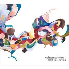 V.A. (Nujabes) / Hydeout Productions - First Collection [CD / HPD3 / Mint] Japan