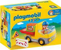 Playmobil 6960 Muldenkipper NEUHEIT2015 OVP*