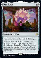 Magic the Gathering (mtg): THB: Nyx Lotus - Rare