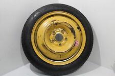 Honda Civic Space Saver Spare Wheel Dunlop Tire #1