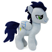 "Soarin 30cm 12"" Pony Horse MLP Cartoon Stuffed Animal Plush Soft Toy Doll"