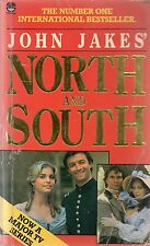 North And South by John Jakes  (1983 paperback)