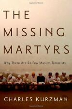 The Missing Martyrs: Why There Are So Few Muslim T
