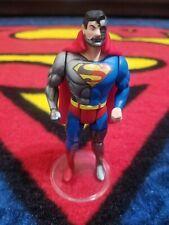 "Custom Super Powers Cyborg Superman ""Henry Hank Henshaw"" (Read Description)"
