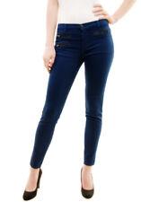J marca para mujer Zoey Skinny Jeans de pierna 821O241 anochecer Talla 28 RRP £ 225 BCF72