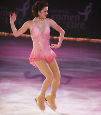 Sasha Cohen UNSIGNED photo - D1798 -  2006 Olympic silver medalist