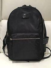 Brand New 100% Genuine Versace Backpack Gym Weekend Travel Bag