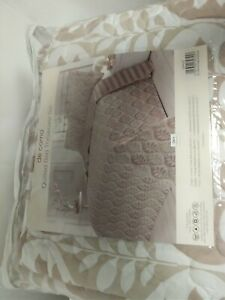 De Cama Quilted Single Bed Throw