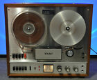 Teac+A-1500+Reel+to+Reel+Tape+Player+Recorder+-+All+Functions+Work+-+Please+Read