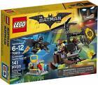 LEGO BATMAN MOVIE Scarecrow Fearful Face-Off 70913 Building Kit