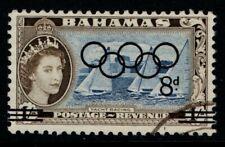 Bahamas 1964 Olympic Games  SG245 Used