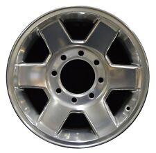 "17"" Dodge Ram 2500 3500 SRW 2010 2011 2012 2013 Factory OEM Rim Wheel 2383"