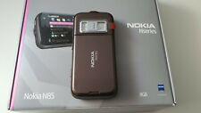 Nokia N85-Rame (Sbloccato) Smartphone