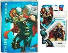 Marvel Universe THOR SDCC 2010 Ages of Thunder Figure