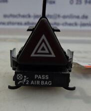 Mercedes A-Klasse W169 A180 Warnblinkschalter Schalter Warnblinker 1698203610