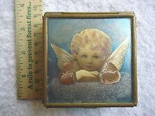"Vintage 1993 Thomas Cathey Collection Trinket / Jewelry Box "" BEAUTIFUL ITEM """