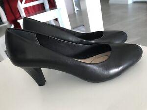 Diana Ferrari Supersoft Shoe Heel  Size 8