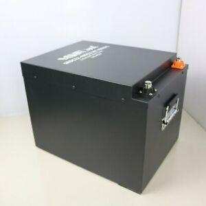 StyYLL 12v 400ah LifePo4 Lithium Battery 8000 cycle Bluetooth BMS 10yr Warranty