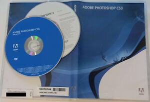 Adobe Photoshop CS3 - Mac - Deutsch - Upgrade