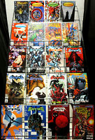New 52 Batman Family Comic Collection - Lot of 35 books 2011-2015 VF-NM DC