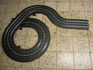 Carrera Kreisel Streckenverlängerung Evolution Exclusiv Pro x Digital 124 132 ´´