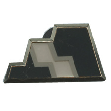 Pokemon Champions Path Circhester Gym Rock Badge Collector Pin