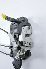 NISSAN SENTRA Front Left LH Door Lock Latch Actuator OEM 2007 - 2012