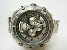 Invicta Marvel Limited Edition Punisher Watch Chronograph 52mm