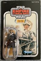 STAR WARS ESB Han Hoth (31 32 41  Back Photo) VC Vintage Collection C-9.5+ MOC
