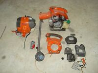 Husqvarna Blower 125BV E-Tech & Weed Cutter 128LD - Parts Only
