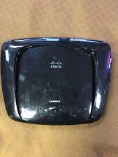 Linksys Cisco Wireless-N Broadband Router WRT160N V3