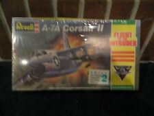 A-7A Corsair II Revell 1990 New