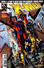X-Men (2e série) N°10 - Relations publiques | marvel